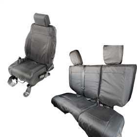 Ballistic Seat Cover Set 13256.06