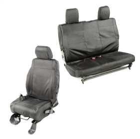 Ballistic Seat Cover Set 13256.07
