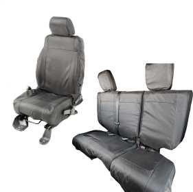 Ballistic Seat Cover Set 13256.08