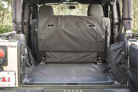 C3 Cargo Cover 13260.04