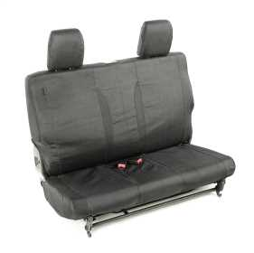 Elite Ballistic Seat Cover