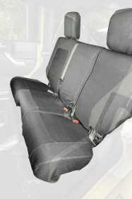 Elite Ballistic Seat Cover 13266.02