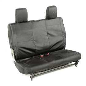Ballistic Seat Cover