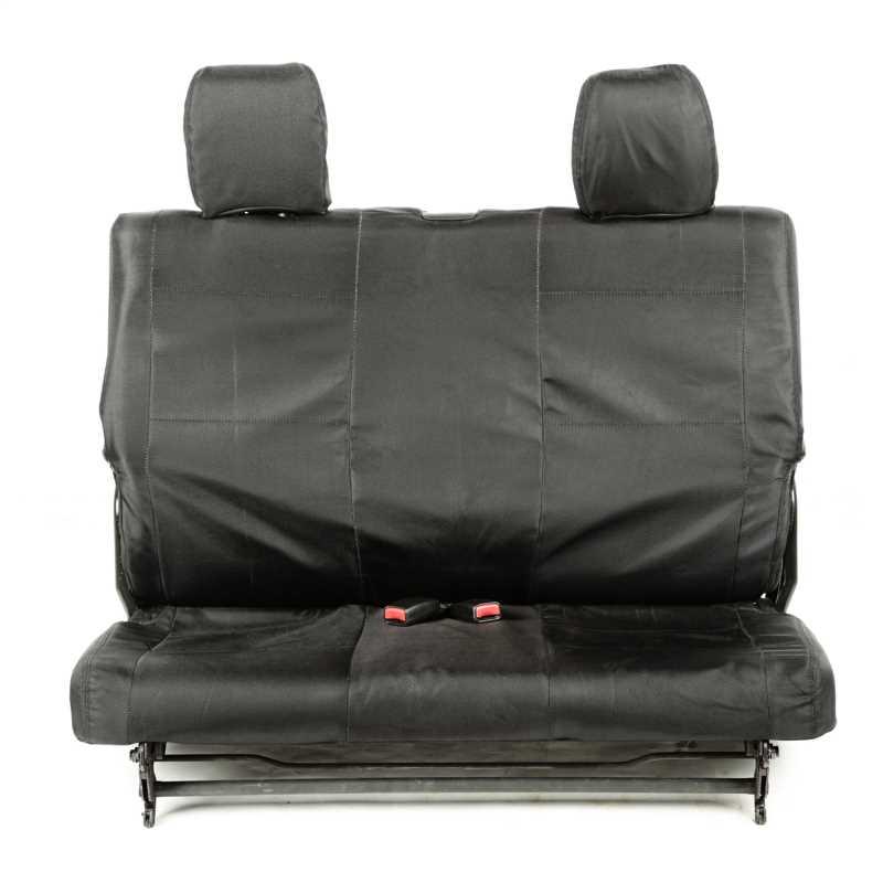 Ballistic Seat Cover 13266.05