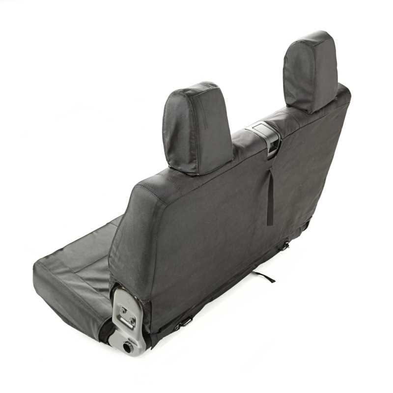 Ballistic Seat Cover 13266.07