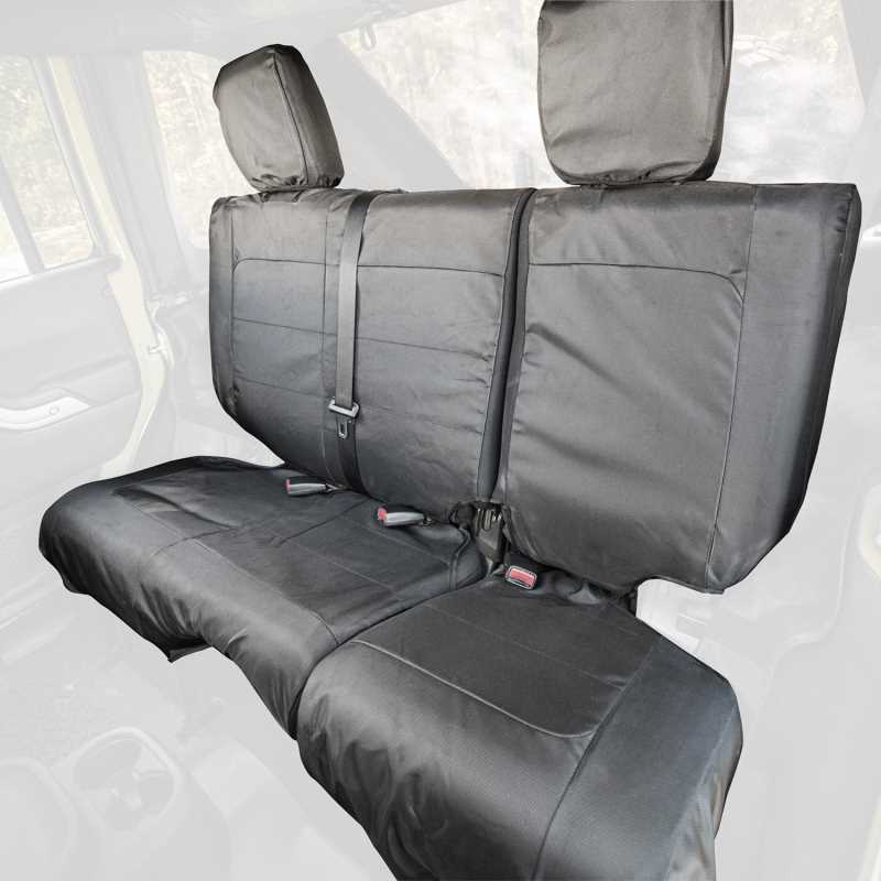 Ballistic Seat Cover 13266.08