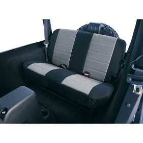 Custom Fit Poly-Cotton Seat Cover 13281.09