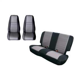 Seat Cover Kit 13290.09