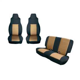 Seat Cover Kit 13291.04