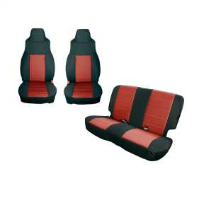 Seat Cover Kit 13291.53