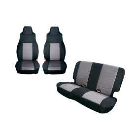 Seat Cover Kit 13293.09