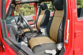 Seat Cover Kit 13296.04