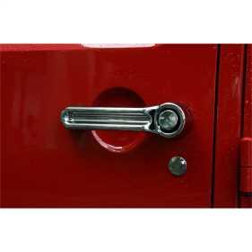Chrome Door Handle Cover 13311.11