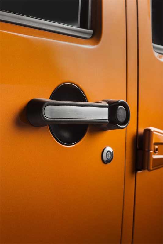 Door Handle Insert 13311.41