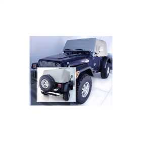 Water Resistant Cab Cover 13316.09