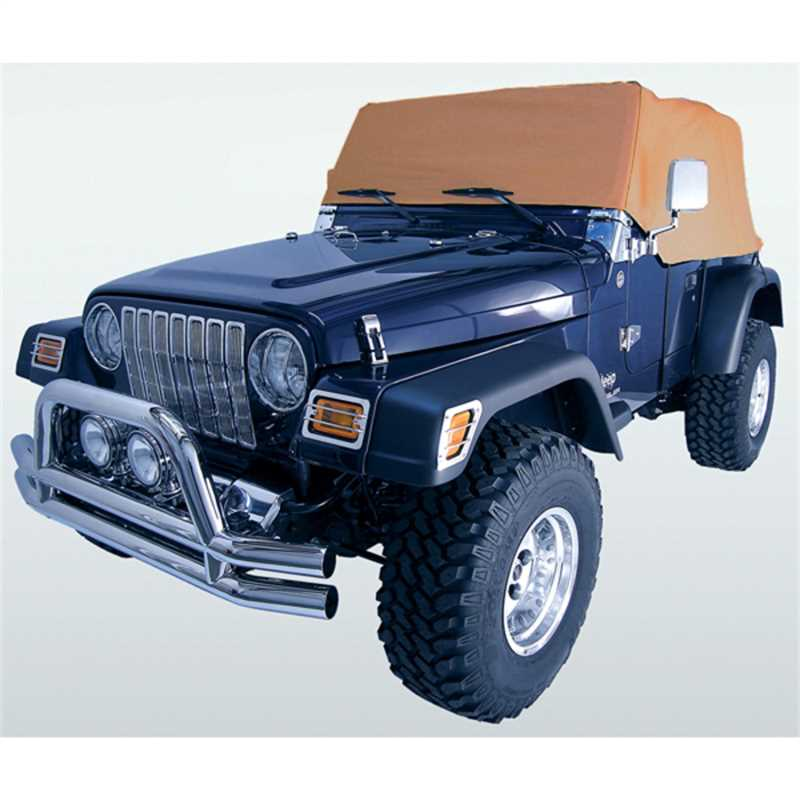 Water Resistant Cab Cover 13316.37