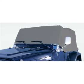 Weather Lite Full Cab Cover
