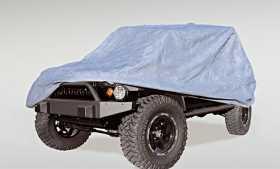 Full Car Cover 13321.80