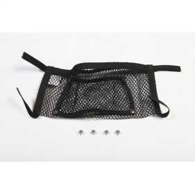Glove Box And Dash Trail Net Kit