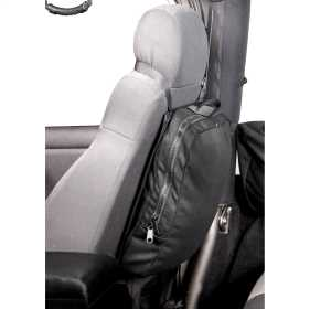 Seat Back Trail Storage Bag