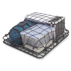 Roof Rack Stretch Net
