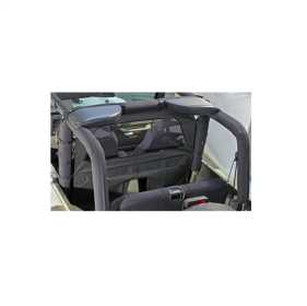 Roll Bar Curtain