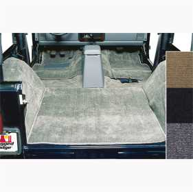 Deluxe Carpet Kit 13690.10