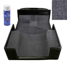 Deluxe Carpet Kit 13696.09