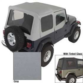 Replacement Soft Top