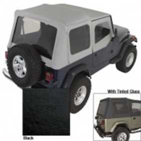 Replacement Soft Top 13722.35