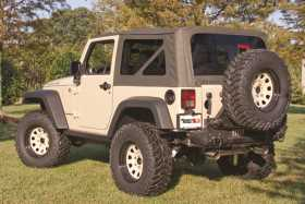 Replacement Soft Top 13736.36