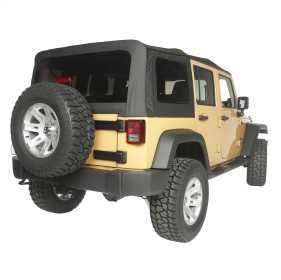 Replacement Soft Top 13742.35