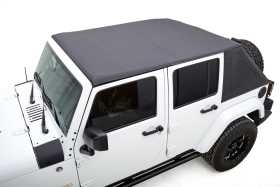 Voyager Soft Top