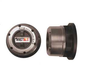 Manual Trans Axle Locking Hub Kit