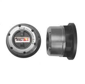 Manual Trans Axle Locking Hub Kit 15001.39