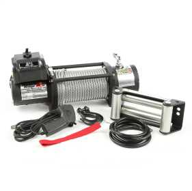 Spartacus Heavy Duty Winch