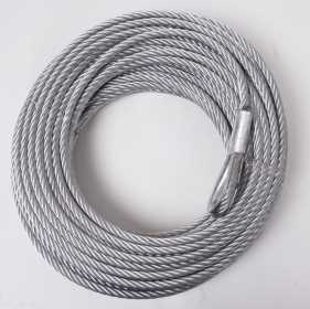 Winch Cable 15103.02
