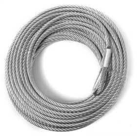 UTV Winch Cable