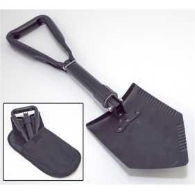 Recovery Shovel