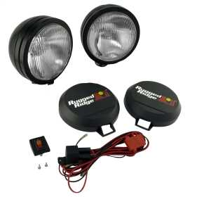 Off Road Light Kit