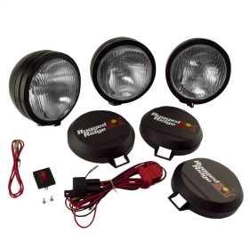 Off Road Light Kit 15205.62