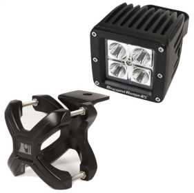 X-Clamp And LED Light Kit