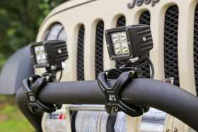 X-Clamp And LED Light Kit 15210.02