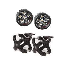 X-Clamp And LED Light Kit 15210.05