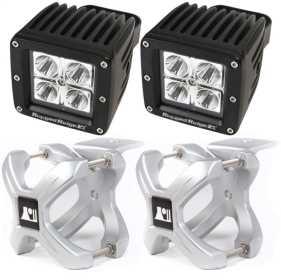 X-Clamp And LED Light Kit 15210.11