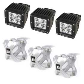 X-Clamp And LED Light Kit 15210.12