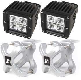 X-Clamp And LED Light Kit 15210.32