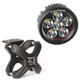X-Clamp And LED Light Kit 15210.40