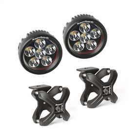 X-Clamp And LED Light Kit 15210.41