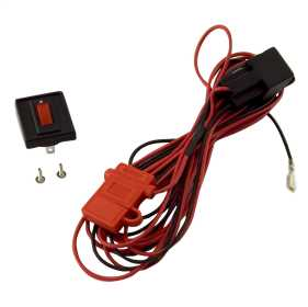 Fog Light Wire Harness